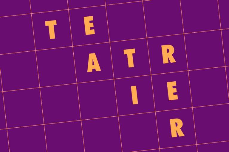 Teatrier